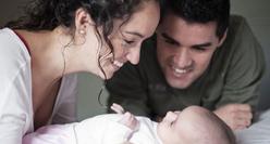 Avoir un enfant et devenir parents