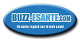 logo du blog d'actualité e-santé buzz santé