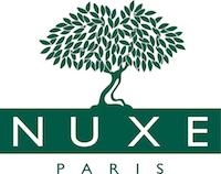 Logo du laboratoire Nuxe