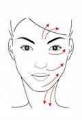 Maquillage de la saint valentin, comment déposer son fond de teint